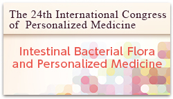 The 24th International Congress of Personalized Medicine