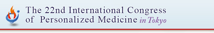 program the 22nd international congress of personalized medicine